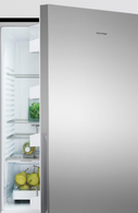 FISHER & PAYKEL 519L STAINLESS STEEL BOTTOM MOUNT FRIDGE - RF522BLPX6