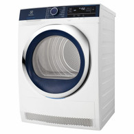 ELECTROLUX 8KG HEAT PUMP DRYER - EDH803BEWN