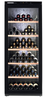 LIEBHERR 168 BOTTLE SINGLE ZONE WINE CELLAR - WKgb4113