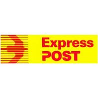 AUSTRALIA POST - EXPRESS POST (Smaller Item Only)