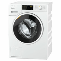 MIELE 8KG FRONT LOADER WASHER WITH POWERWASH - WWD320 WCS