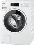 MIELE 8KG FRONT LOADER WASHER - WWD120 WCS