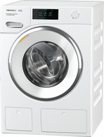 MIELE 9KG POWERWASH 2.0 & TWINDOS XL  FRONT LOADER WASHER  & WiFi - WWR860 WPS