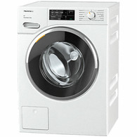 MIELE 9KG POWERWASH FRONT LOADER WASHER - WWG360 WCS