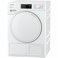 MIELE 8KG HEAT PUMP DRYER - TWD440 WP