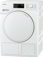 MIELE 7KG HEAT PUMP DRYER - TWB140 WP