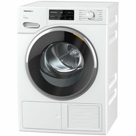 MIELE 9KG HEAT PUMP DRYER - WiFiConn@ct - TWJ660 WP