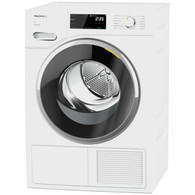 MIELE 8KG HEAT PUMP DRYER - TWF720 WP