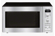 MIELE 26L MICROWAVE WITH GRILL - BENCHTOP ONLY - 900W - M6012