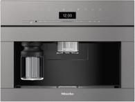 MIELE VITROLINE BUILT IN COFFEE MACHINE - CVA7440 + Colour