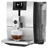 JURA ENA 8 METROPOLITAN BLACK COFFEE MACHINE - 15292
