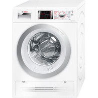 BOSCH 8KG WASHER/4KG DRYER - 1400RPM - VARIOSOFT DRUM- SERIES 6 - WVH28490AU
