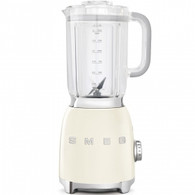 SMEG CREAM RETRO STYLE BLENDER - BLF01CRAU