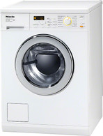 MIELE 5.5KG WASHER/2.5KG DRYER - 1600RPM - HONEYCOMB DRUM - MADE IN GERMANY