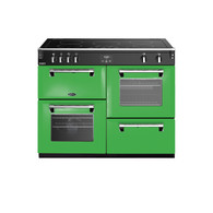 BELLING RICHMOND DELUXE 110CM INDUCTION RANGE COOKER - BRD1100I + Boutique Colour