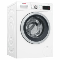 BOSCH 9KG FRONT LOADER WASHER - SERIES 8 - GERMAN - 1400RPM - WAW28420AU