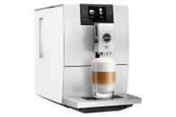JURA ENA 8 METROPOLITAN WHITE COFFEE MACHINE - 15280