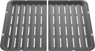 BOSCH/NEFF SPLIT TRAY GRILL OR ROASTING INSERT - HEZ625071 (00577715)