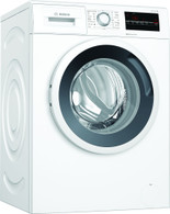 BOSCH 8KG FRONT LOADER WASHER - 1200RPM - ECO SILENCE - WAN24120AU