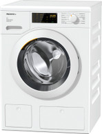 MIELE 8KG MODERNLIFE WHITE FRONT LOADER WASHER - TWINDOS - WCD660