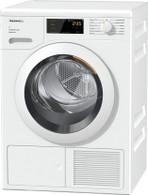 MIELE 8KG MODERNLIFE LOTUS WHITE HEAT-PUMP DRYER - TCD660 WP