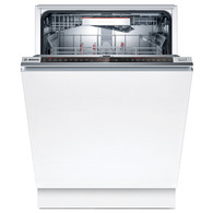 BOSCH 60CM SERIES 8 FULLY INTEGRATED DISHWASHER - TFT DISPLAY - SBV8EDX01A