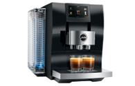 JURA Z10 DIAMOND BLACK AUTOMATIC COFFEE MACHINE - Z10 (15423)