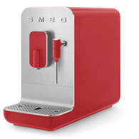 SMEG AUTOMATIC BEAN-TO-CUP COFFEE MACHINE WITH FROTHER - BCC02 + COLOUR