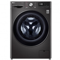 LG 9KG FRONT LOADER WASHER WITH STEAM PLUS - WV9-1409B