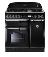 FALCON 90CM CLASSIC FREESTANDING OVEN - GAS & ELECTRIC OVENS - CLA90NGF + Colour