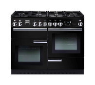 FALCON 110CM PROFESSIONAL DUAL FUEL FREESTANDING OVEN - PROP110DF