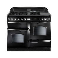 FALCON 110CM CLASSIC ALL GAS FREESTANDING OVEN - CLAS110NGF + Colour
