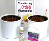 "5"" Starter Set for Orchids"