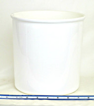 "7"" Outer Pot (tall) for Hydroponic Planter"
