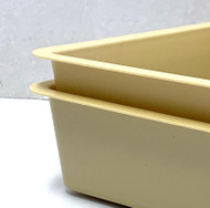 "8"" x 8"" Grower Trays for Microgreens - Buy 2 Pkg"