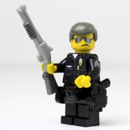 LAPD SGT Webber