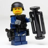 LAPD SWAT Officer - Entryman