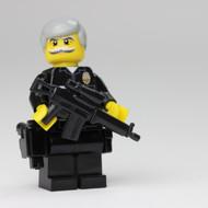 LAPD SGT Greg