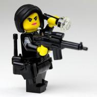 LAPD SGT Elizabeth