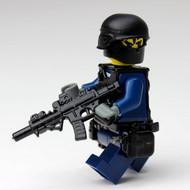 LAPD SWAT Officer - Assaulter v2 - AR-15