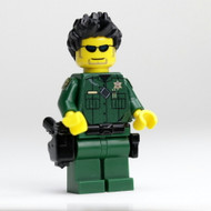 OCSD Deputy John