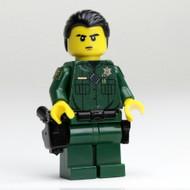 OCSD Deputy Frank