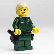 OCSD Deputy Tim