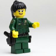 OCSD Deputy Karley