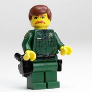 OCSD Deputy Brian