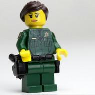 OCSD Deputy Laurel