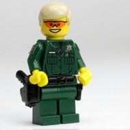 OCSD Deputy Michael