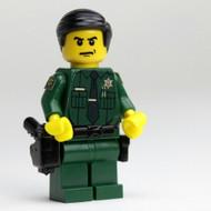 OCSD Deputy Yoshi