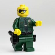OCSD Deputy William