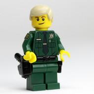OCSD Deputy Eric